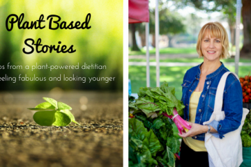 plant based stories