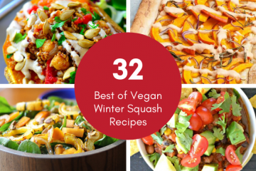 32 best of winter squash recipes