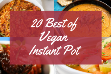 20 best of vegan instant pot